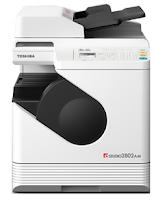 Toshiba E Studio 2802 Driver Download