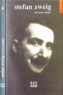 Hartmurt Müller - Stefan Zweig'in Yaşamaı Sanatı