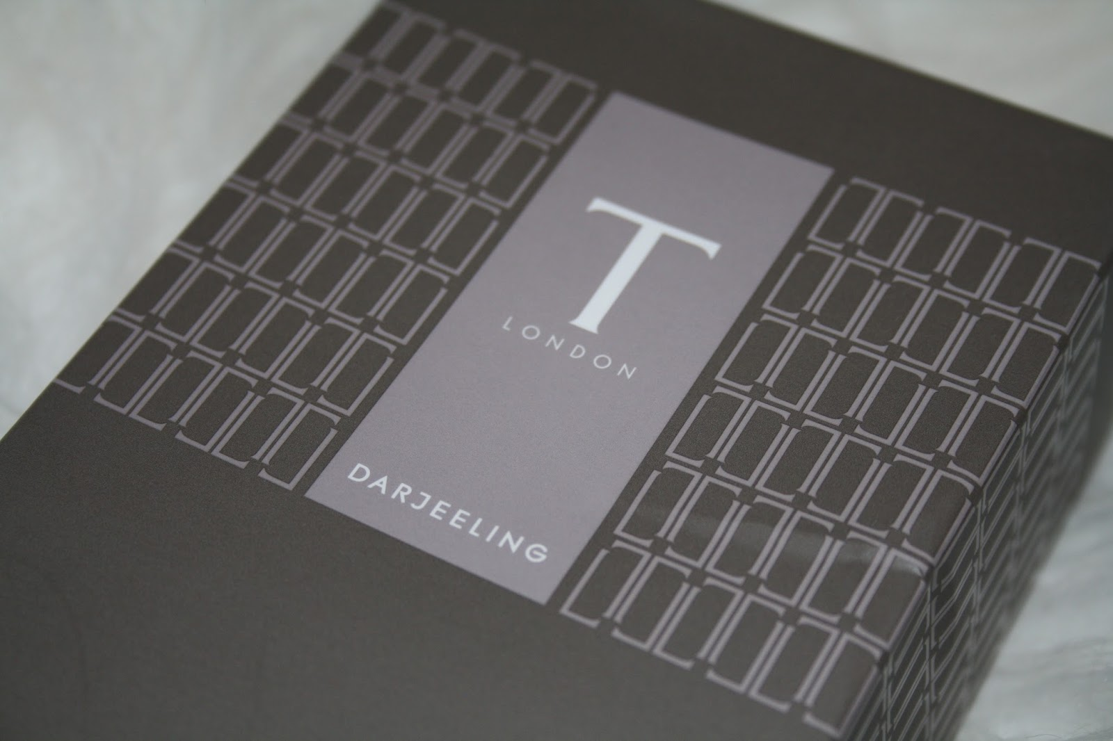 T London - Darjeeling