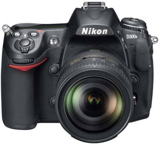 Nikon D300S Software Download