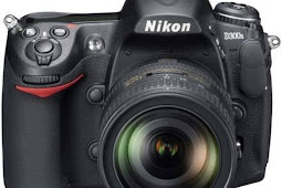 Nikon D300S Software Downloads and Firmware
