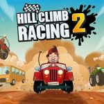 Free Download Hill Climb Racing 2 MOD APK 2018