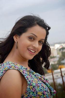 Hot Malayalam actress Bhavana