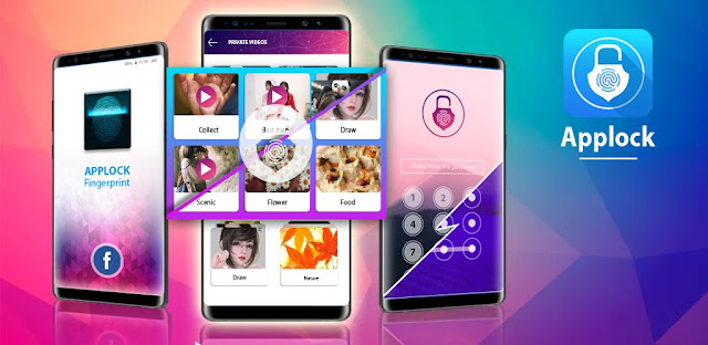 applock pro fingerprint apk download