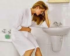 Atasi Rasa Nyeri Saat Menstruasi