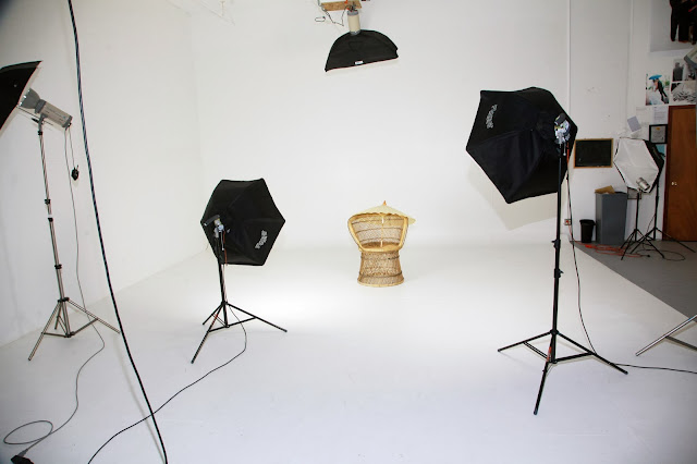 M.J.B. Photography Studio