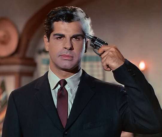 2 Channel Wdm: CHILD OF TELEVISION: Dick Gautier