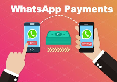 whatsapp payments feature UPI