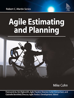 Software planning and estimation and management books