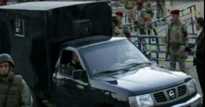 عااااجل : الداخلية تكشف تفاصيل اطلاق النار على 3 سيارات شرطة بالفيوم و استشهاد.. التفاصيل