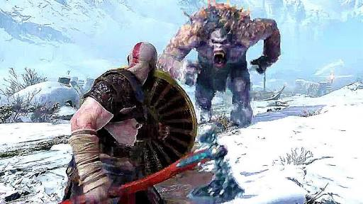 God of war 4 beta released for android? Download apk+obb