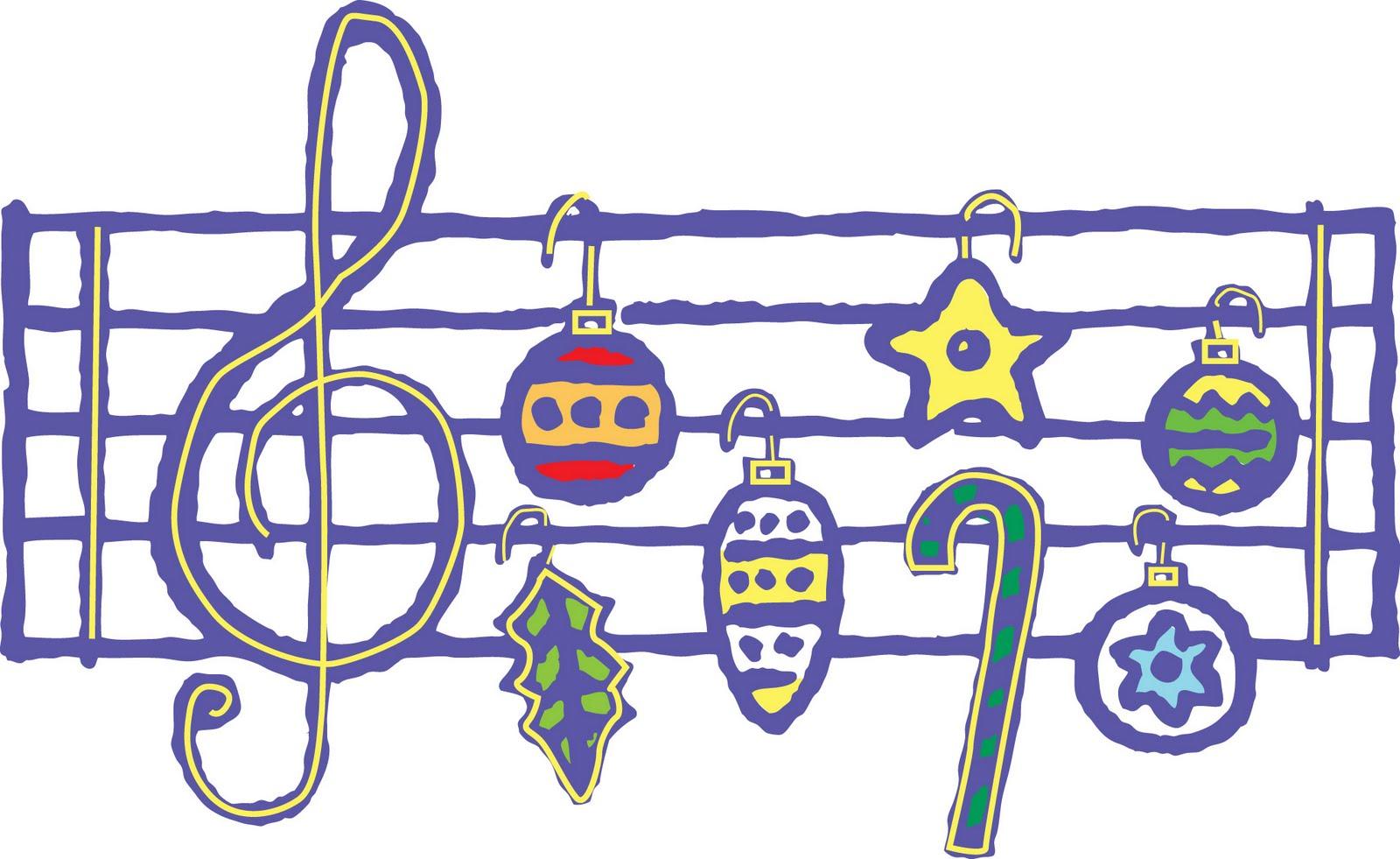 JenBsJourney: Christmas Music