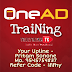 """OneAD App - Register With OneAD App Referral Code """"188hy"""" Refer And Earn Real Money Upto 10 levels OF Refer (Full Plan Hindi & English) (Mega Loot + Bank Payment Proof)"""