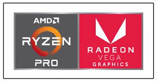 Processor AMD