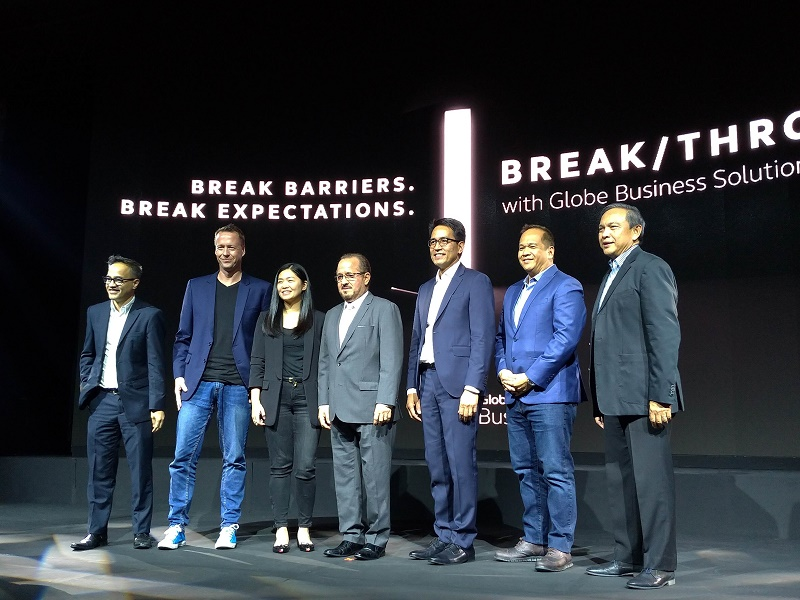 Globe Business Presents Array of Innovative Solutions