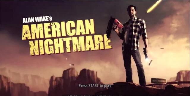 Alan Wake's American Nightmare PC Game Download - …