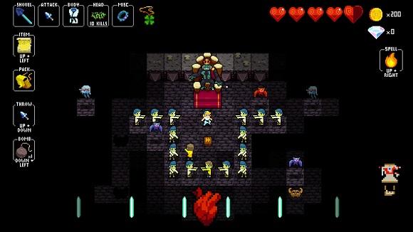 crypt-of-the-necrodancer-ultimate-pack-pc-screenshot-www.ovagames.com-4