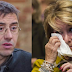 """Monedero, de Aguirre: """"¿Estos sinvergüenzas lloran para que no pensemos en sus hechos políticos?"""""""