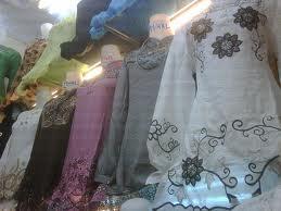 Peluang bisnis baju