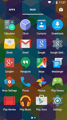 Free Download Nova Launcher Prime Pro APK v5.0.8 Full Gratis Terbaru