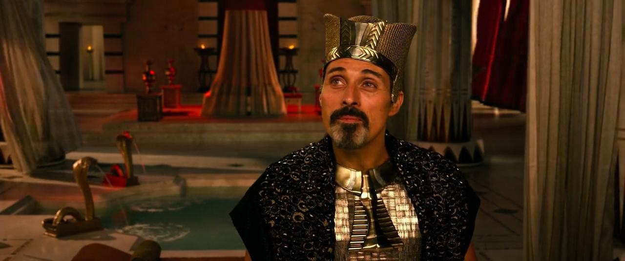 Gods of Egypt (2016) 4