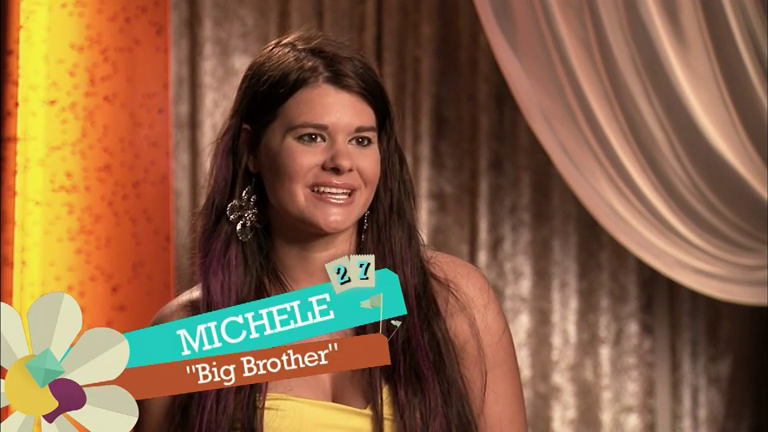 michelle big brother sex