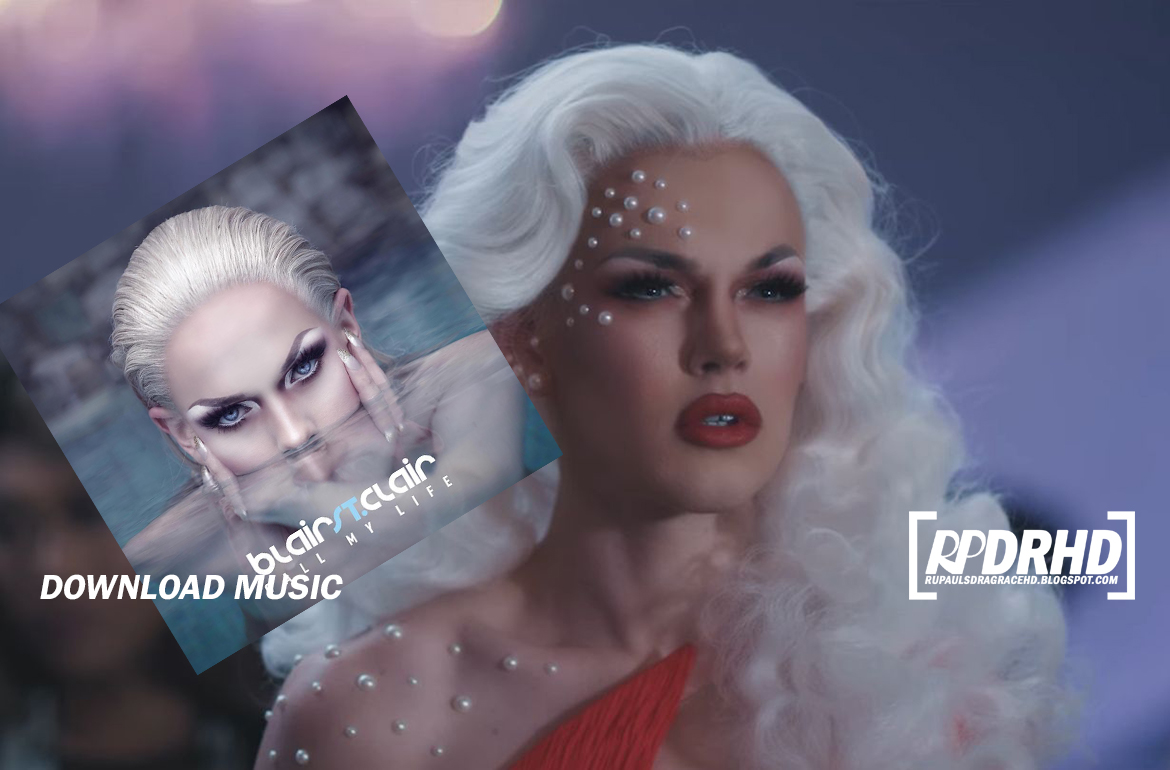 Music, Blair St. Clair, Call My Life - Album (iTunes Plus AAC M4A, 2018)