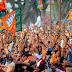 गुजरात - हिमाचल की जीत मोदी के विकास की जीत है  - सी.एम (छग)
