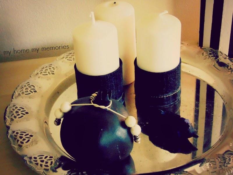 ασημένιος_δισκος_με_κεριά_και_ρόδι
