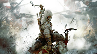 Assassin's Creed 3 Remastered Gamecube Wallpaper