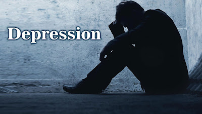 Reason of Depression, Depression