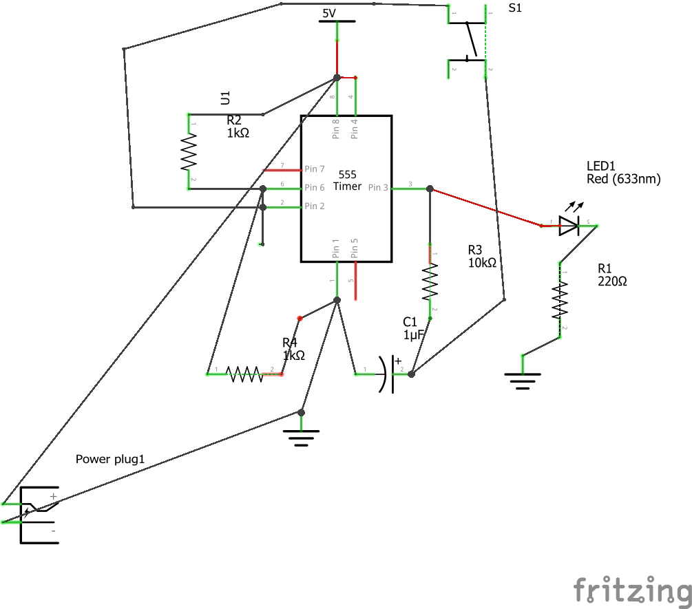 circuit monday  14 latching switch