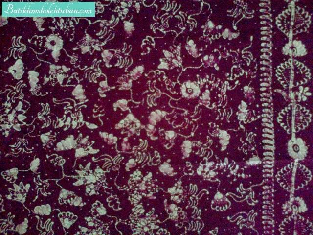 Kain Bahan Batik Tuban 1711H