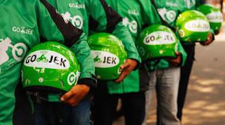 Gojek Hadir di Sukabumi, Minat? Jangan Ketinggalan Lowongannya