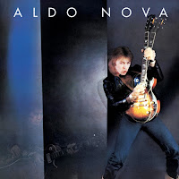 Aldo Nova. Ball and chain