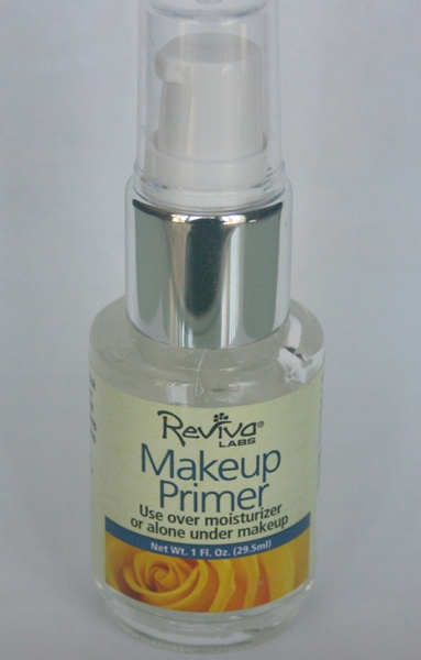 Best Natural Primer For Oily Skin