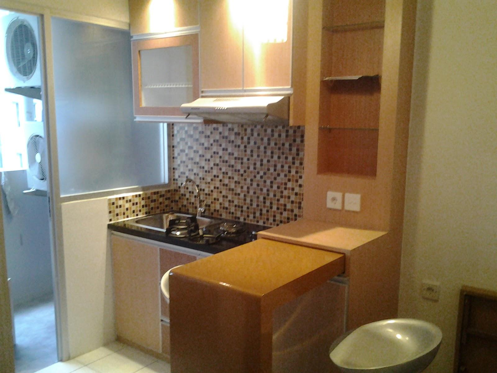 Paket Interior Apartemen 2 Bedroom Terbaru INFINITYINTERIORJAKARTA