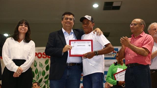 Flávio Dino. Foto: Gilson Teixeira