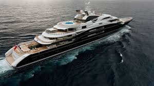 World's Most Expensive Yachts