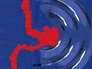 လင္းခါး- မင္းဘာေတြေရြးခ်ယ္