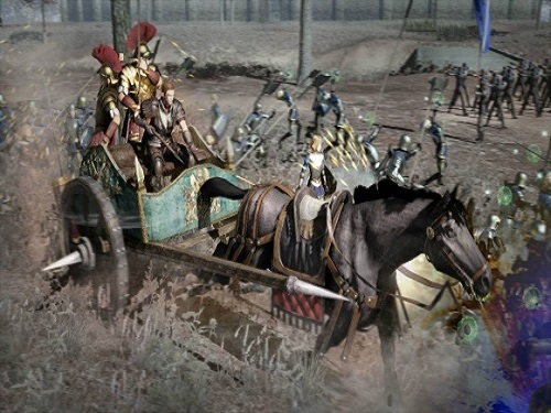 Bladestorm Nightmare Game Free Download