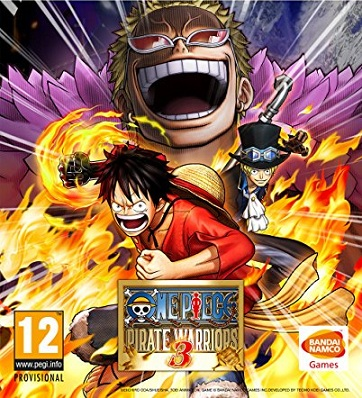 Game One Piece Pirate Warriors 3 Repack for PC