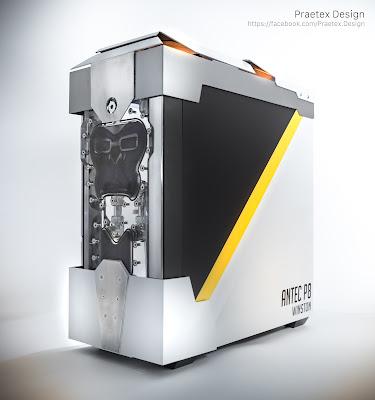 Winston Build 4