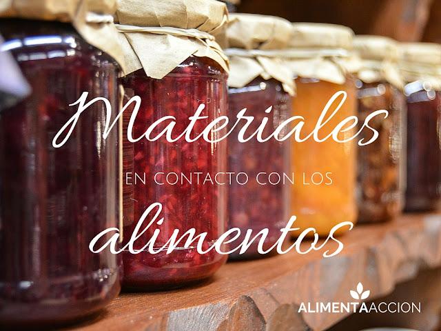 materiales, alimentos, higiene, inocuidad, plásticos, bisfenol, bpa, pp, seguridad alimentaria