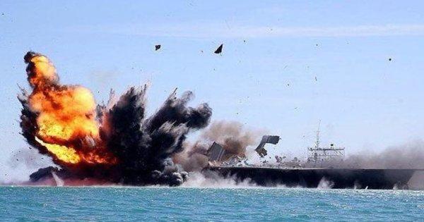 Αμερικανική πανωλεθρία: Όταν το Ιράν «βύθισε» 19(!) πλοία των ΗΠΑ