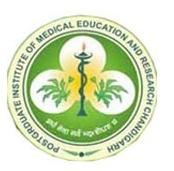 PGIMER 2017 Exam Logo