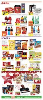 Sobeys flyer Weekly - Better Food for All valid November 24 - 30, 2017 Black Friday