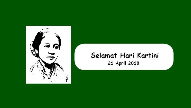 Kata kata untuk hari Kartini terbaru 2019