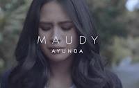 Kutunggu Kabarmu - Maudy Ayunda