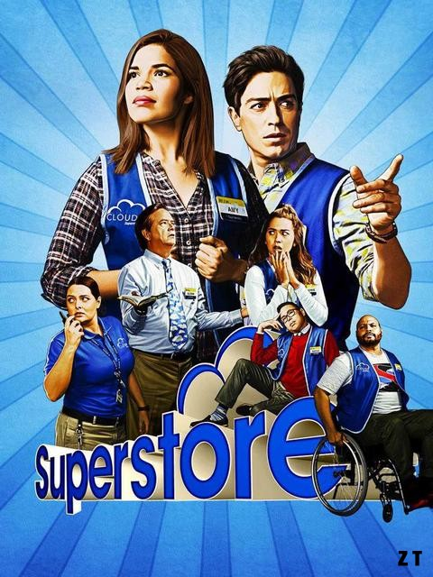 Superstore – Saison 4 [Streaming] [Telecharger]